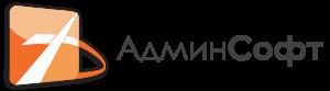 AdminSoft_logo_shadow_text_cyr